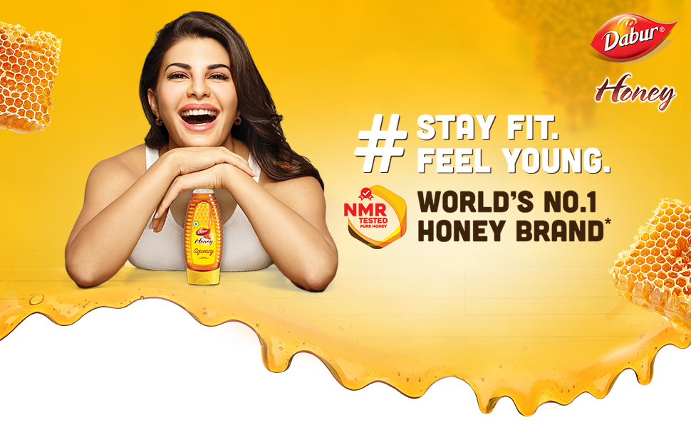 Dabur honey; weight loss; honey; fitness; pure honey