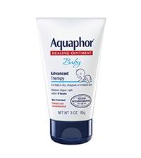 Aquaphor Healing Ointment, tube