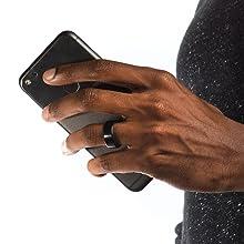 Fitness Tracker, Heart Rate Tracker, Heart Rate Monitor, Motiv Ring