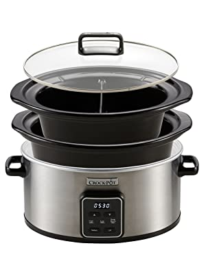 Crock-Pot Choose-a-Crock One Pot Cooker
