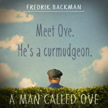 Amazoncom A Man Called Ove A Novel 9781476738024 Fredrik