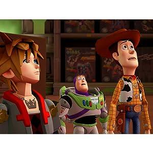 toy story disney pixar woody buzz
