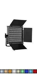 50RS Video Light