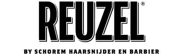 Reuzel Brand Logo