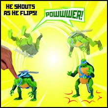 Amazon.com: Rise of the Teenage Mutant Ninja Turtles ...