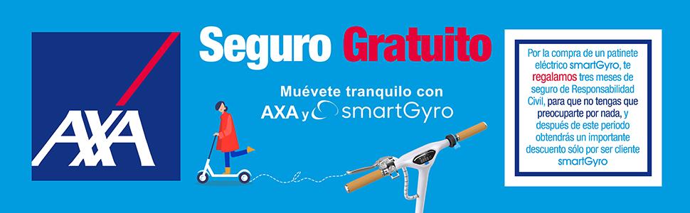 SmartGyro Xtreme XD - Patinete Eléctrico SmartGyro, Ruedas 8