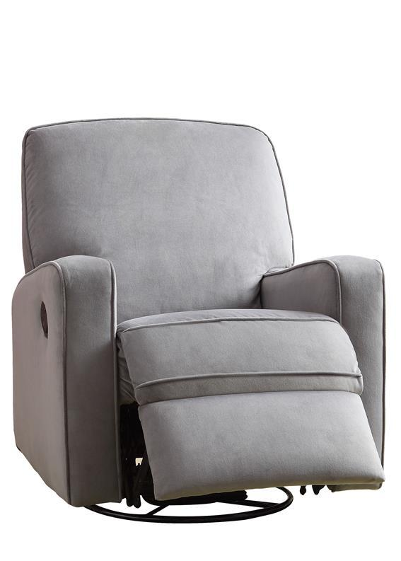 Sutton Swivel Glider Recliner Strathmore Ocean · Ashewick Swivel/Glider Recliner Doodles Ash · Sutton Swivel/Glider Recliner Stella Zen Grey ...  sc 1 st  Amazon.com & Amazon.com: Pulaski Sutton Swivel Glider Recliner Zen Grey with ... islam-shia.org
