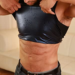 Ihrtrade,Health,LK11936125,Sauna vest for men,Best sauna vest for weight loss