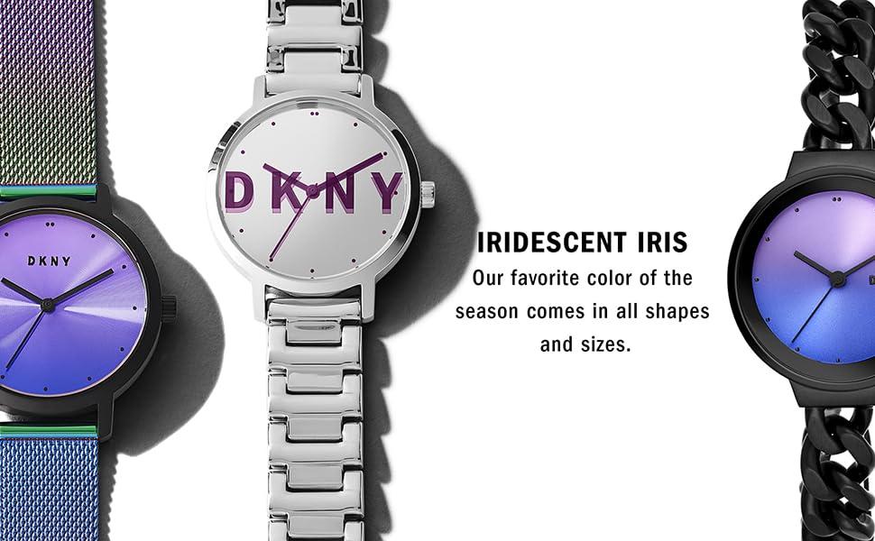DKNY watch Fall 2019