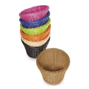 polyweave, basket, get, g.e.t. enterprises, chips, cookies, snacks, pop, display, bread, towel