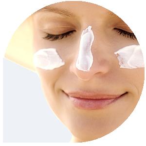 Natural actives to nourish skin