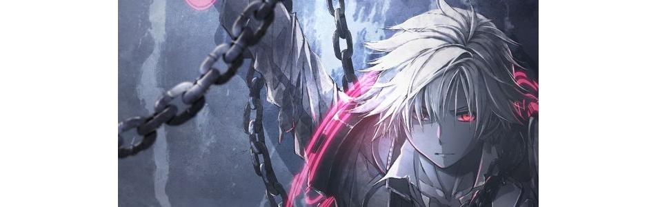 英雄伝説 閃の軌跡Ⅳ_キービジュアル