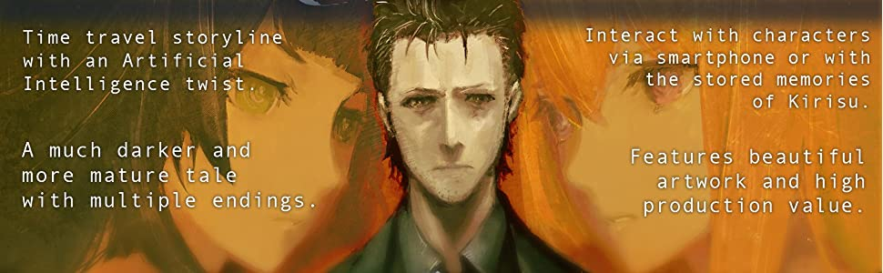 Steins;Gate 0 features