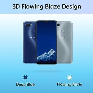 3D Flowing Design