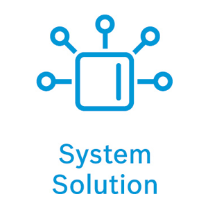 Smart Home System Solution