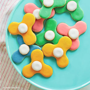 Tasty Party Landküche Süßes