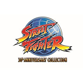 Street Fighter - 30th Anniversary: Xbox One: Amazon.es ...