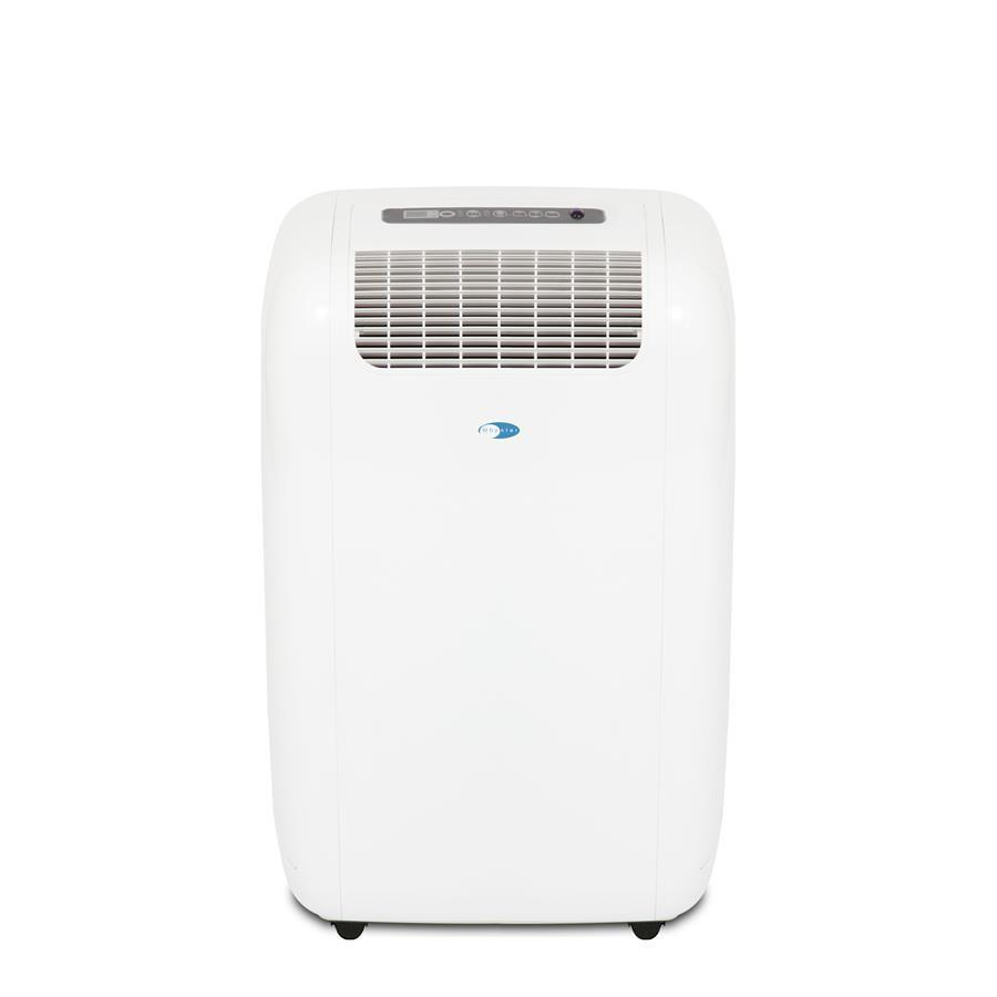 Portable Air Conditioners : Amazon whynter arc cw cool size btu compact