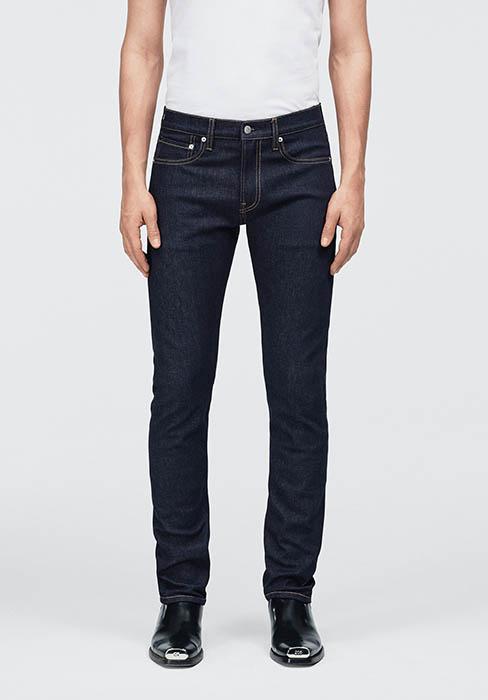 Calvin Klein Jeans, Slim