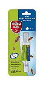 gel, cucarachas, protect, protect home