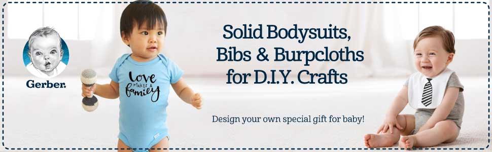 baby onesies, crafts, tye dye, tie die, puffy paint, puff paint
