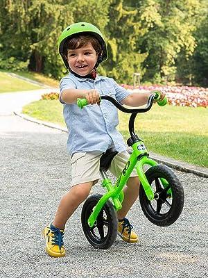 bicicleta sin pedales niños