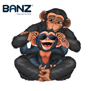 Banzee and Bubzee Banz Sunglasses