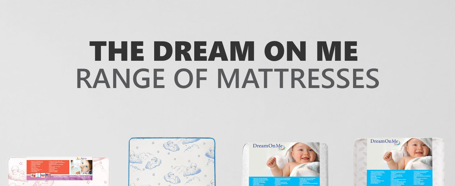 baby, reversible mattress, evolur mattress, toddler mattress, 2 sided mattress, child mattress