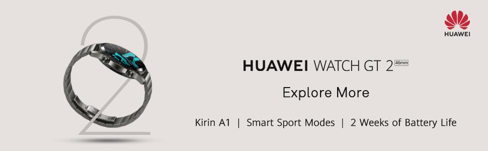 Huawei GT 2, GT 2, Smartwatch GT 2, Huawei Latona
