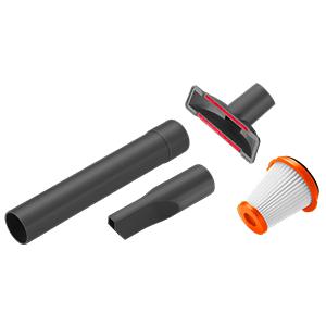 GARDENA EasyClean 9343-20 Set de accesorios para el aspirador set ...