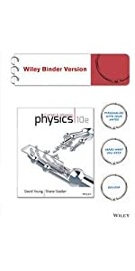 Physics 10th edition by Cutnell Johnson solution manual ...