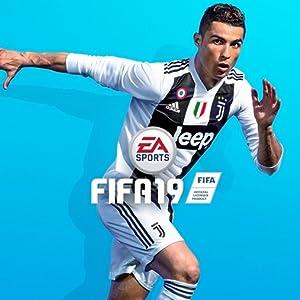 FIFA FIFA18 ウイニングイレブン2019 ウイイレ ウイイレ2019 フィファ サッカー Jリーグ PS4 Xone PS3