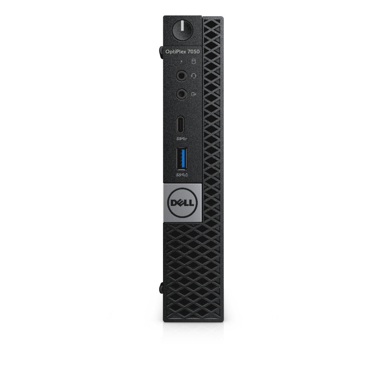 205ae62e8e0939 Amazon.com  Dell OptiPlex 7050 Micro Form Factor Desktop Computer ...