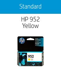 HP-952-Yellow