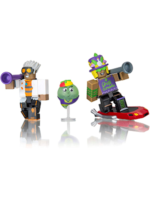 Amazoncom Roblox Toy Figures Playsets Toys Games Amazon Com Roblox Action Collection Ghost Simulator Game Pack Includes Exclusive Virtual Item Toys Games