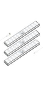 led closet lights