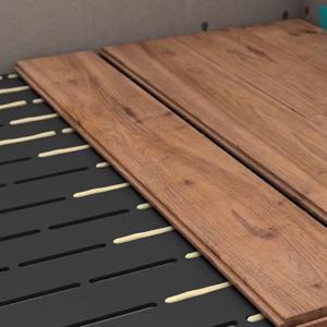 sikalayer 05 sous couche acoustique pour parquet coller isolant phonique 13 33m x 1 5m. Black Bedroom Furniture Sets. Home Design Ideas
