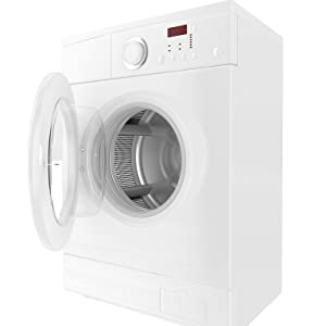 washing machine dry low easy laundry friendly safe reusable cover fabric material fast