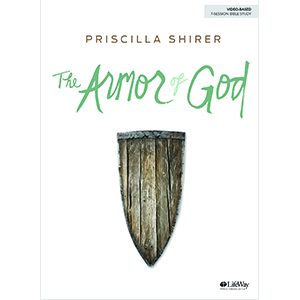 The Armor of God: Priscilla Shirer: 9781430040279: Amazon