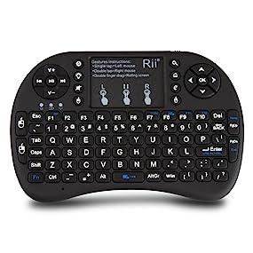 Rii i8+ Wireless Mini Keyboard