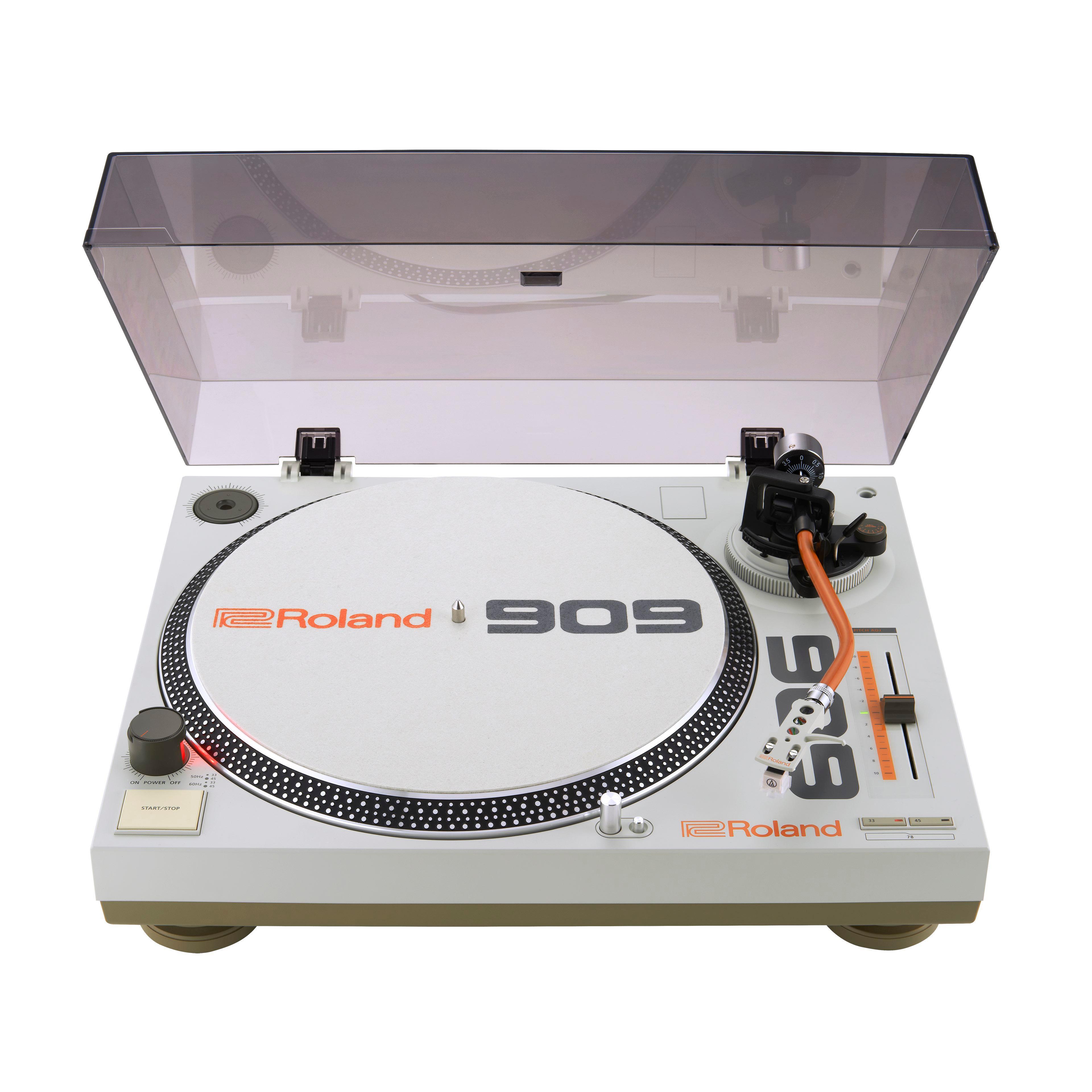 Amazon.com: Roland TT99Tocadiscos de acción ...