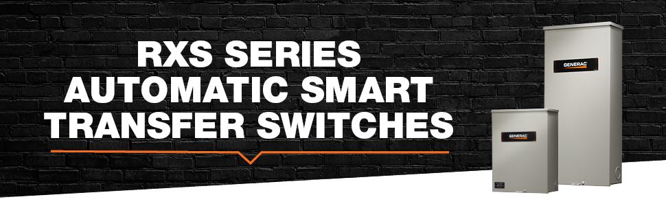 transfer switch, energy, power, series