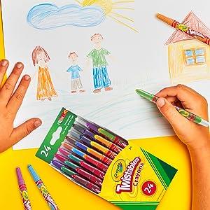 crayola colors, art supplies, crayola crayons, crayons, crayons for kids, crayola art supplies