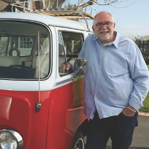 Love Does, Bob Goff, video bible study