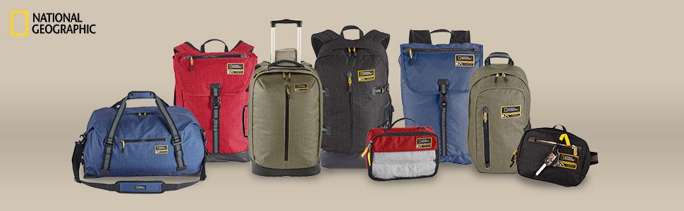 421d893cf travel luggage, adventure luggage, nat geo luggage, eagle creek luggage,  eagle creek