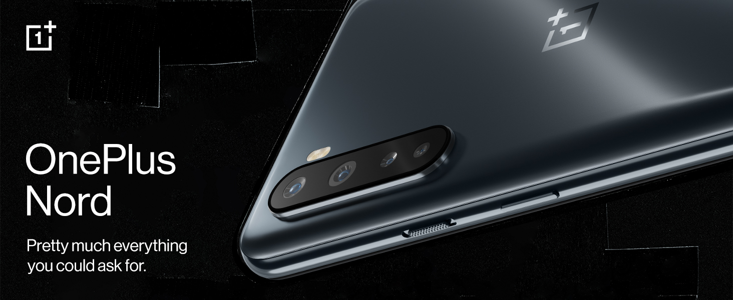 OnePlus Nord, OnePlus, One+ Nord, OnePlus 8 Nord, smartphone, One+, 1+ nord