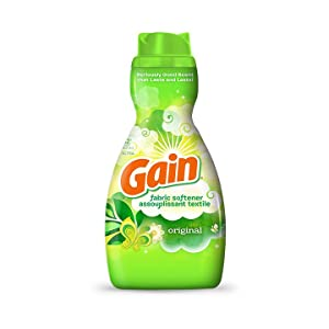 gain flings laundry detergent pacs original scent 81 count health personal care. Black Bedroom Furniture Sets. Home Design Ideas