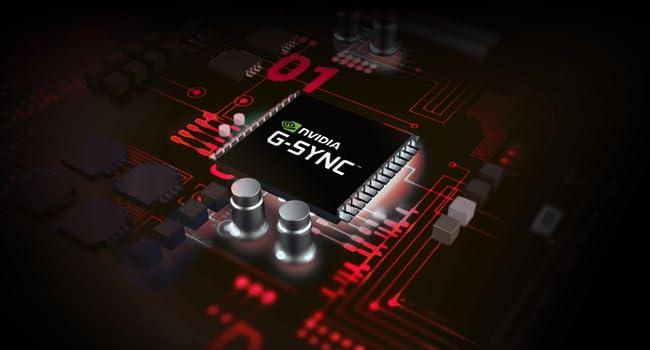 Asus Rog Pg279q 27 Gaming Monitor Wqhd 1440p Ips 165hz Displayport Adjustable Ergonomic Eyecare G Sync