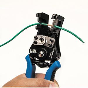 Klein 11063, Klein tools