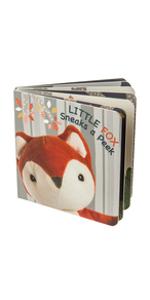 fox board book